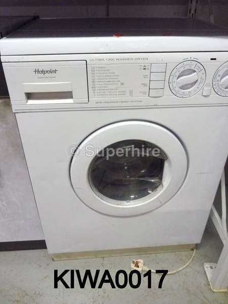 how to clean filter on hotpoint washing machine