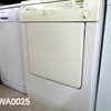 White Bosch Tumble Dryer
