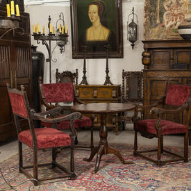General Furniture View 1