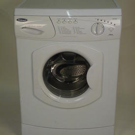 Aquarius Hotpoint Washine Machine