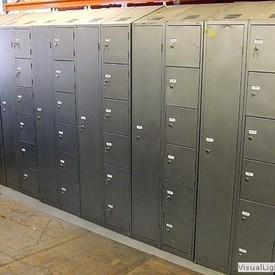 Multi Door Cabinets