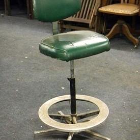 Typist Swivel Chair