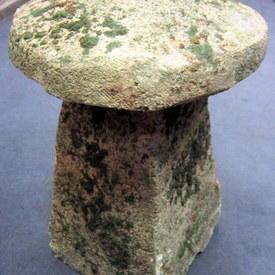 Mock Staddle Stone 76cm High