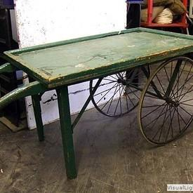 Costermonger's Cart