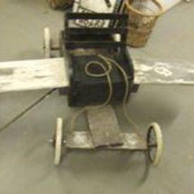 Wheeled Item