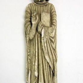 Christian Statuette 55cm High
