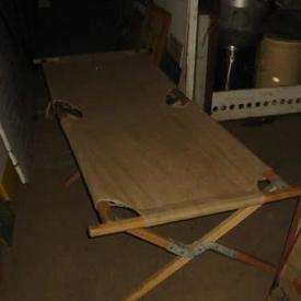 Folding Camp Beds