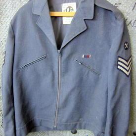 Raf Uniform Jacket