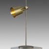 Brass Chester Table Lamp