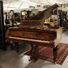 Burr Walnut Collard & Collard Grand Piano
