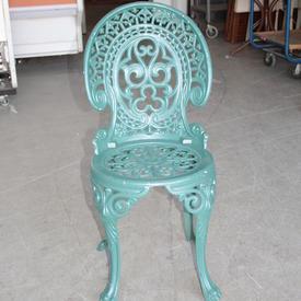 Ass Ornate Brandshill Garden Chair