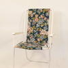 Ali & Cloth Assd Picnic Folding Chair
