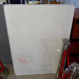 Nobo 4X3 White Board