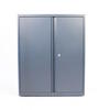 Assd Low Metal 2 Door Cupboards