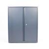 Assd Low Metal 2 Door Cupboards