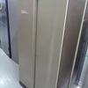 6' X 3' Brown & Cream Bisley 2 Door Cupboard