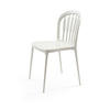 Mushroom Grey Mary Dining Chair