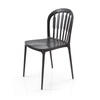 Black Mary Dining Chair