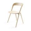 Natural Ash Pila Dining Chair