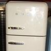 Smeg Cream Fab 30 Fridge Freezer
