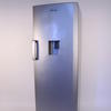 6' Beko Silver Backless Fridge With Front Drink Dispenser