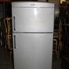 Rosiere Grey Anthracite Fridge Freezer