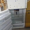 'fisher & Paykel Stainless Steel Backless  Fridge Freezer