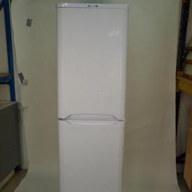 White A Class Fridge Freezer