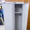 6' X 1' X 1' Pale Grey 'silverline' 1 Door Locker