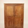 4' X 3' Medium Oak 2 Door Utility Panelled Cupboard
