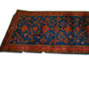 "15'4"" X 5'4"" Red & Blue Turkey Carpet  (Y)"