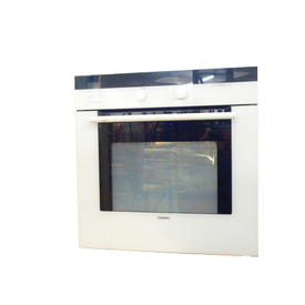 Siemen White Backless Built-in Oven
