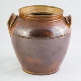 Stone Earthenware Pot