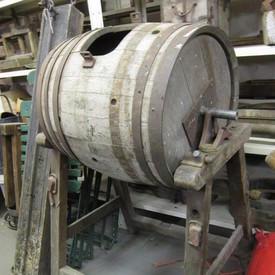 Barrel On