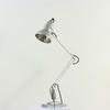 Polished Chrome 1930's Anglepoise Desk Lamp