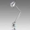 Polished Chrome 'horstmann' Counter Balance Anglepoise Desk Lamp.
