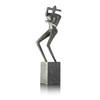 Bronze Abstract Figurine ' In Harmony V ' Ltd Editon' 16/75