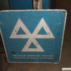 Mot Sign