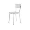 Polished Chrome DÉ JÀ Vu Dining Chair
