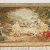 12'x 8' Wall Hanging Tapestry Depicting A Banquet Scene (Y)