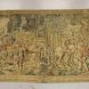 "16'4"" X 7'3"" Tapestry Depicting Hunting Scene  (Y)"
