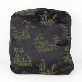 Small Chinese Pattern Cushion  (Y)