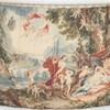 "6'2"" X 4'4"" Venus & Adonis Landscape Wall Hanging (200cm X 140cm) (Y)"