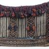 Arabic Style Cushion With Tassels  (Y)
