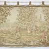 "5'9"" X 3'6"" Victorian Tapestry Of Hunting Party  (Y)"