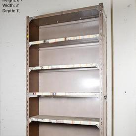 Dexion Shelf Unit