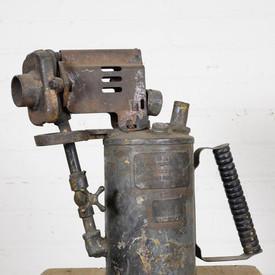 Brass Blow Torch / Gas Gun