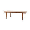 Rect Teak Wooden Coffee Table