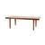 Rect Teak Wooden Coffee Table