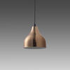 "Rose Gold ""Clerkenwell"" Pendant Light"